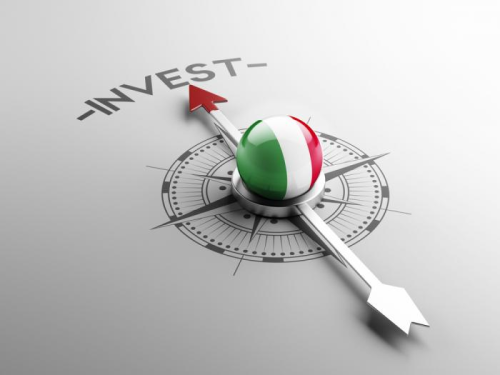 Investment Wizard Wanted Now to Promote Italy